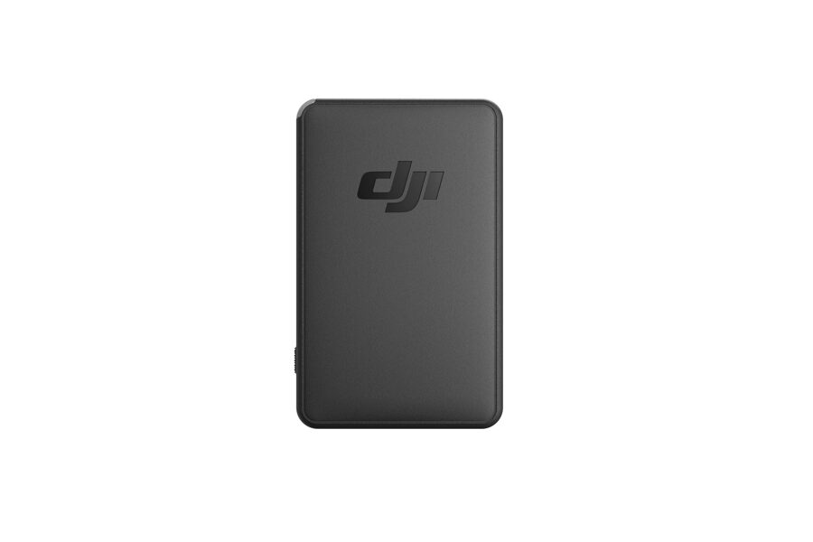 DJI Wireless Microphone