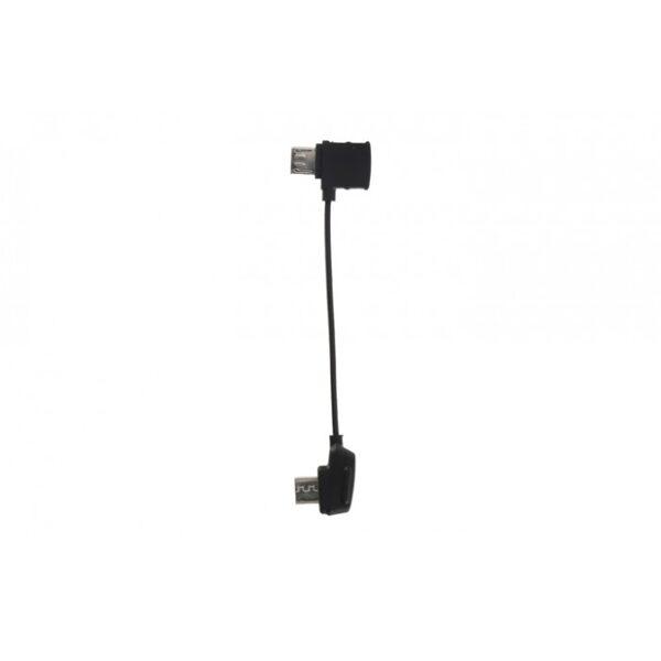 DJI vads - Micro USB