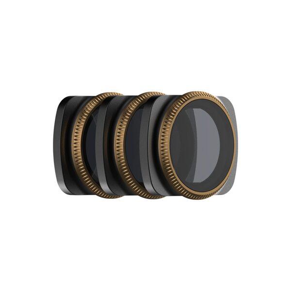 PolarPro ND filtru komplekts ND4PL/8PL/16PL