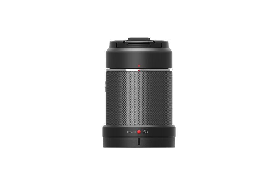 DJI DL 35mm F2.8 LS ASPH Lens