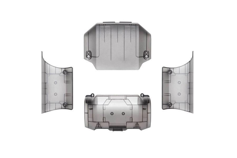 DJI RoboMaster S1 Chasis Armor Kit