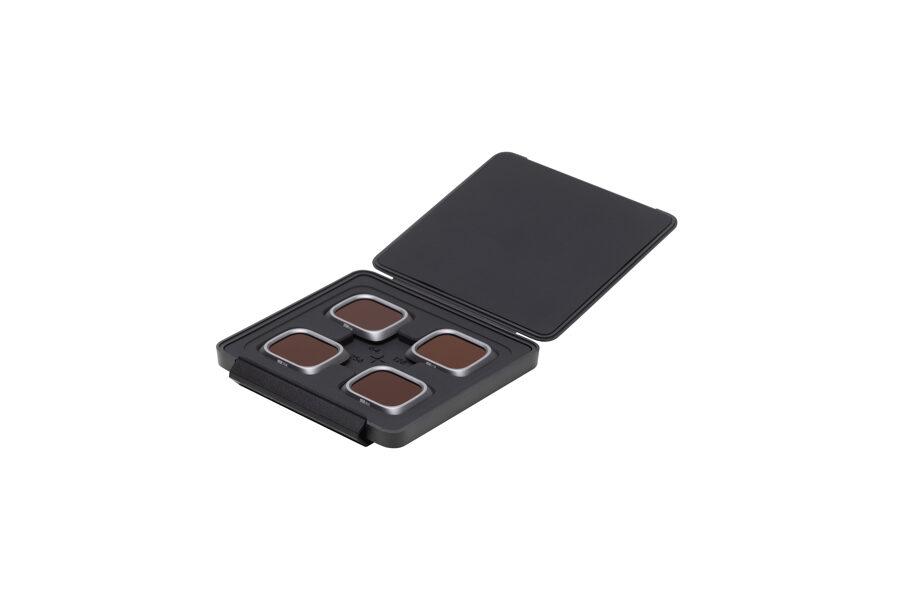 DJI Air 2S ND64/128/256/512 Filtru komplekts
