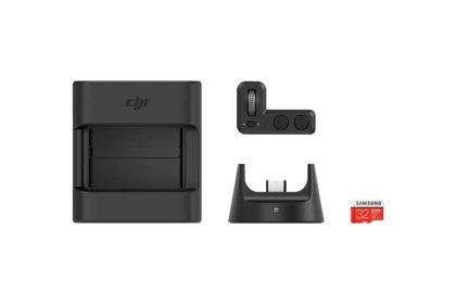 Osmo Pocket Expansion Kit komplekts