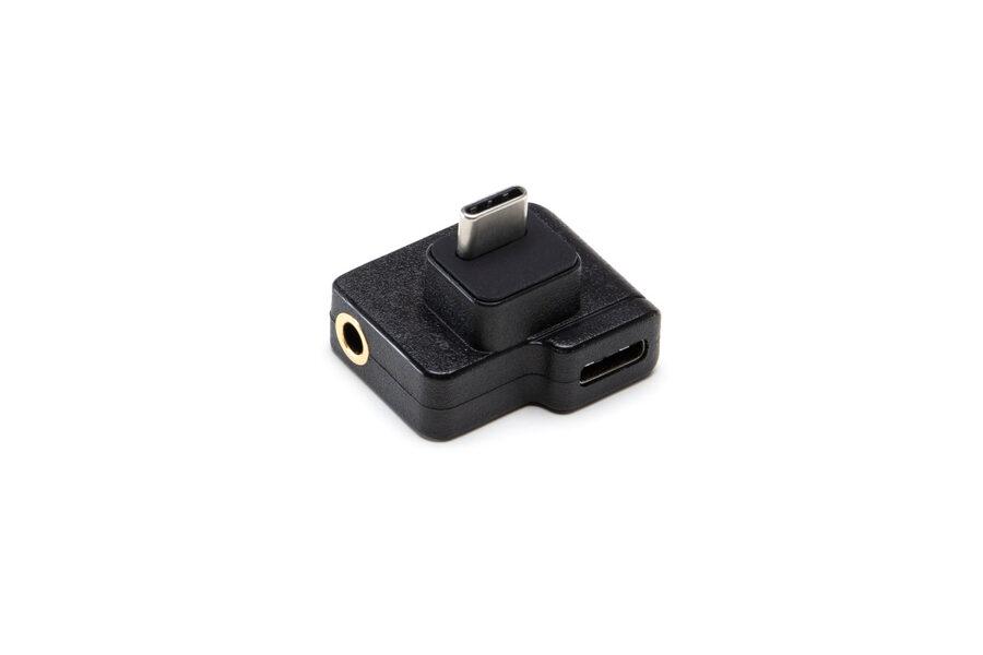 Cynova Dual 3.5mm/USB C adapters